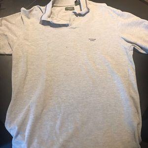 4 for $18 Gray Dockers Golf Shirt